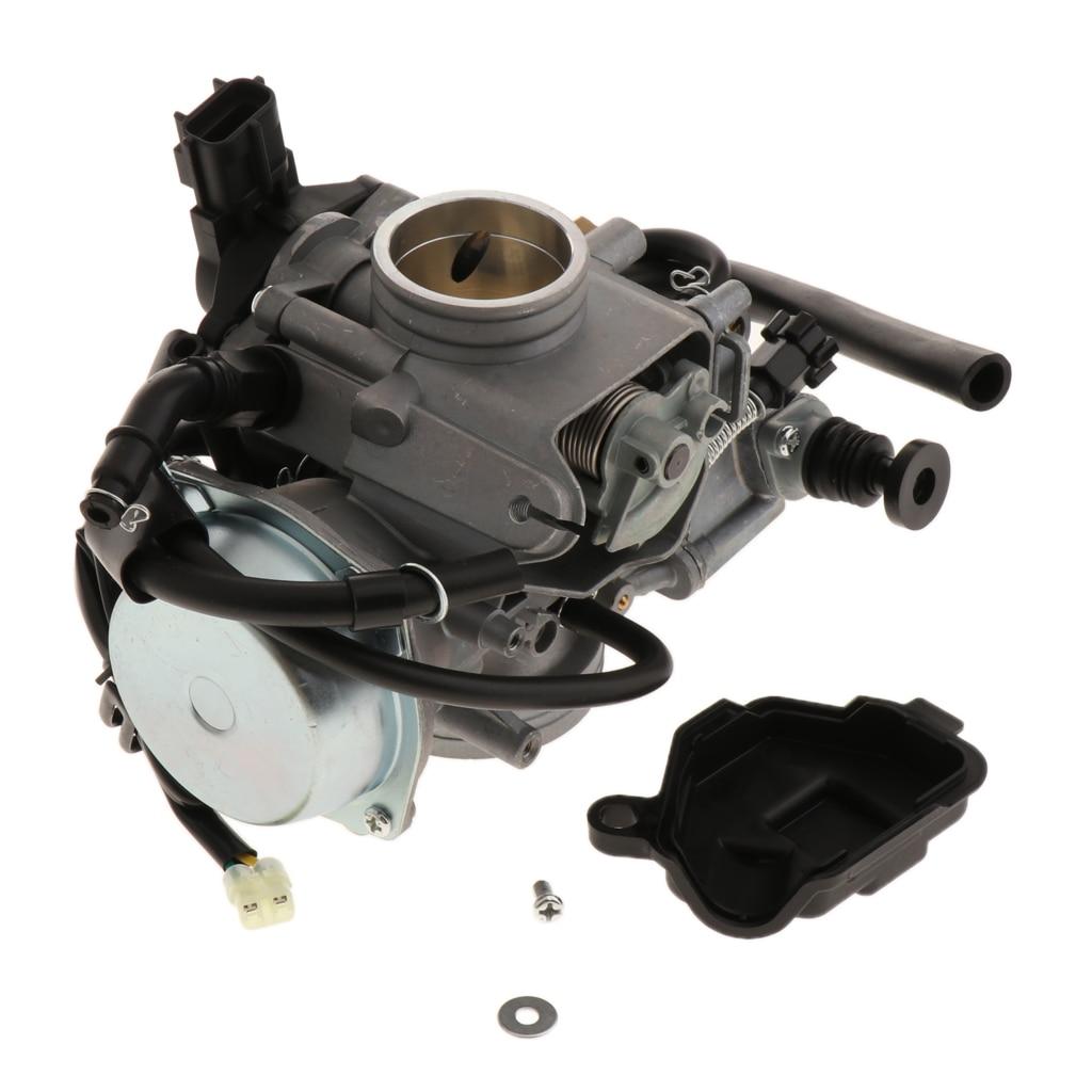 JK-2 Filtro de Aire de la Motocicleta Carburador Mini Motor ATV Quad Dirt Pocket
