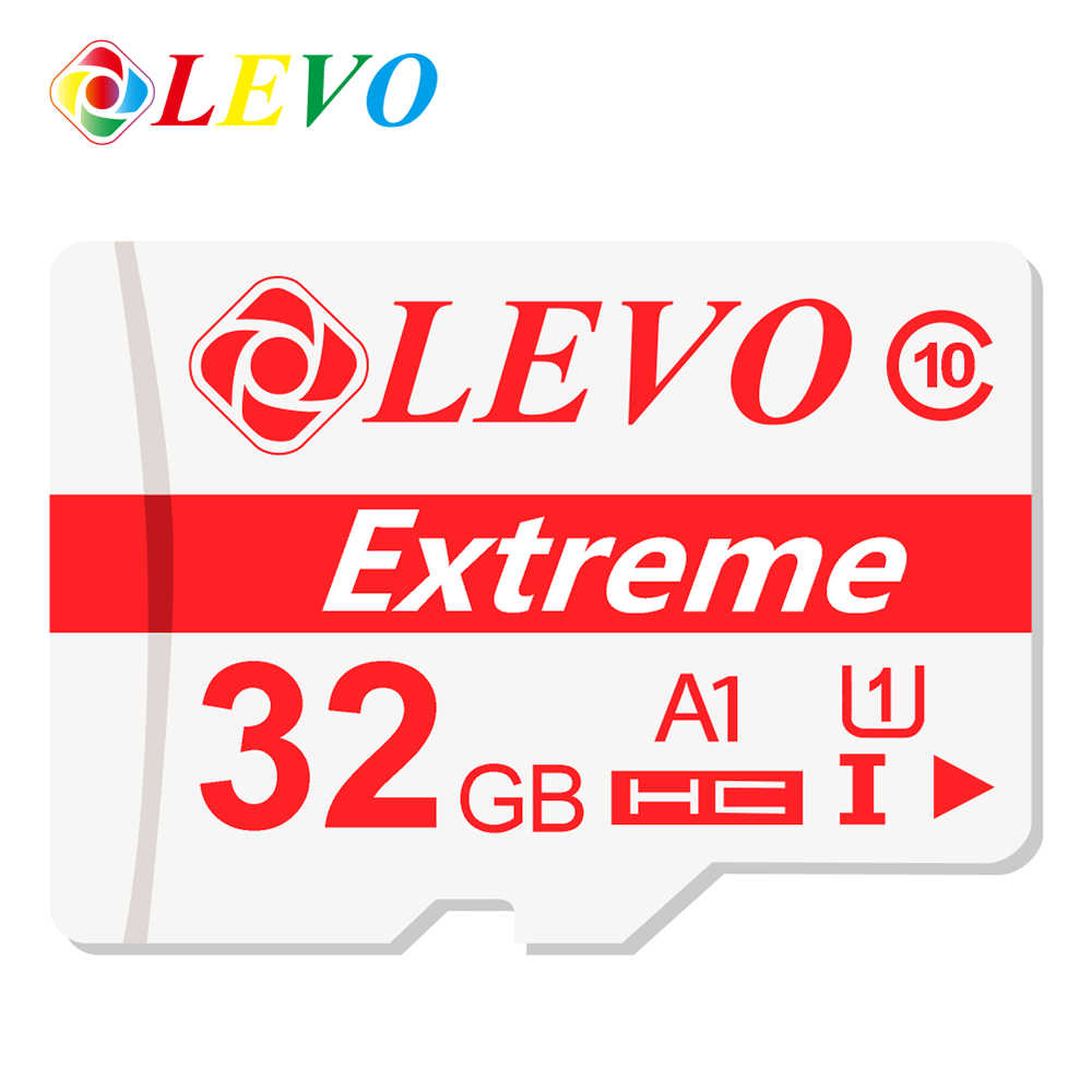 Micro SD Card Kelas 10 TF Card16gb 32 GB 64 GB 128 GB Mirco SD 256 GB Memory Card untuk smarrtphone dan Tabel PC