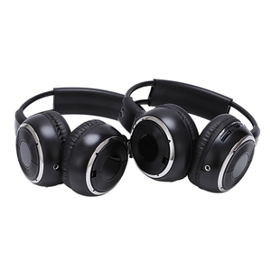 2 x Double Infrared Stereo Wir