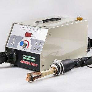 Nagrzewnica indukcyjna o wysokiej częstotliwości 230V 3500W na naprawa samochodów