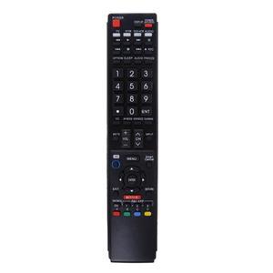 Image 1 - Afstandsbediening Voor Sharp Aquos Tv LC 60LE822E LC 60LE822E 1026 LC 60LE741E RC4847 GA841WJSA GA943WJSA GB058WJSA