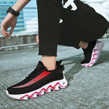 Shoes Men Casual Shoes Lace Vulcanized Shoes Lightweight Sneakers Outdoor Breathable Mesh Tenis Feminino Zapatos Plus Size35-47 2016 plus size35 46 men