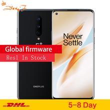 New Arrival Original Global ROM Oneplus 8 5G Smartphone Snap