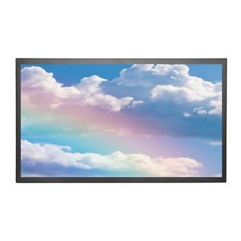 ZHIXIANDA Original Factory AV BNC VGA USB Interface  21.5  inch HD 1080 Screen Industrial LCD Monitor