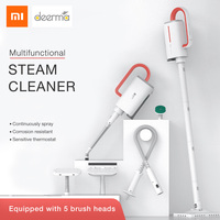 2019 New Xiaomi Deerma Handheld Vacuum Cleaner Household Silent Vacuum Cleaner Dust Collector Home Aspirator 5 Attachments Mold