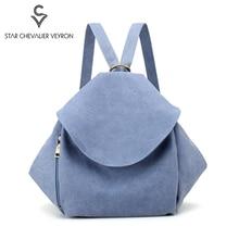 SCV Multi-function Women's Backpack 2020 Popular Canvas Backpacks New Fashion School Bags Girls High Quality Women Shoulder Bags стоимость