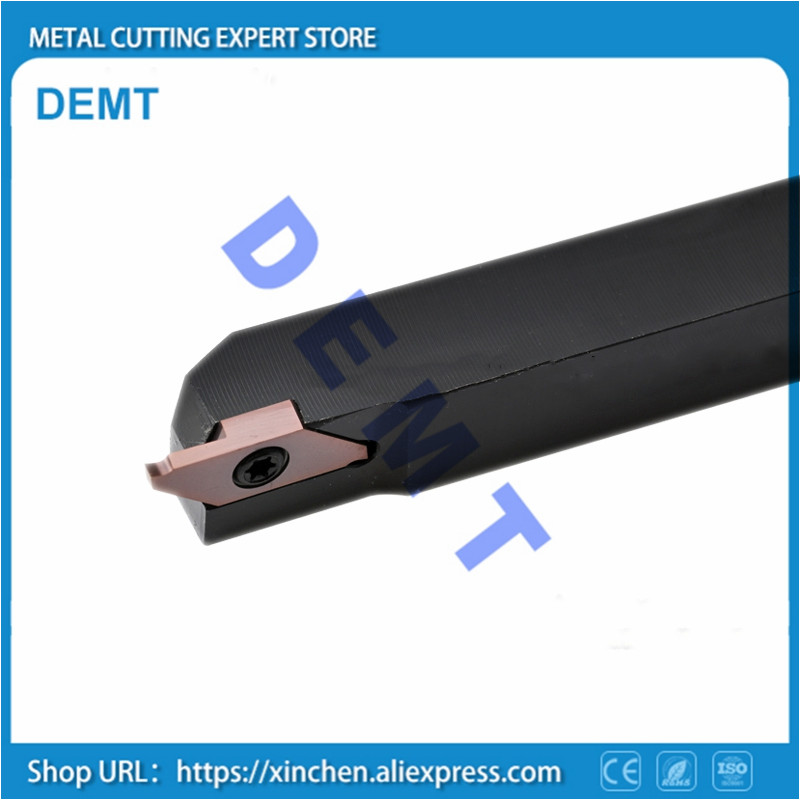 CTPAR CTPAL CTPR CTPL Small Parts Processing Toolholders CNC Turning Bars Cutting Toolholders Metal Parting And Grooving Tools