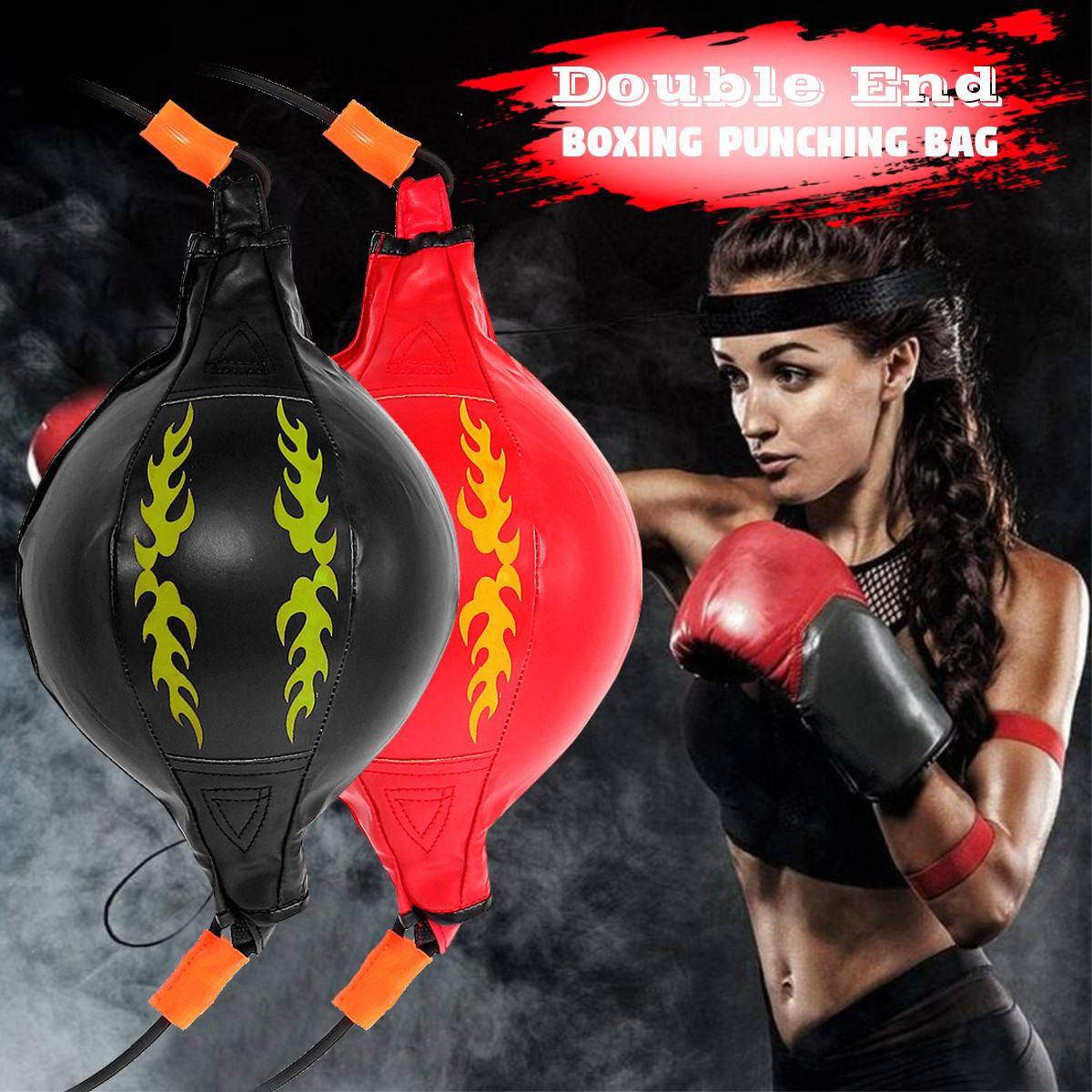 Speed Punch Bag