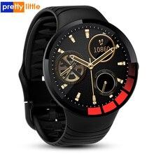 E3 Smart Watch men Waterproof IP68 Weather display Smartwatch Sports Watch Heart rate blood pressure blood oxygen health tracker