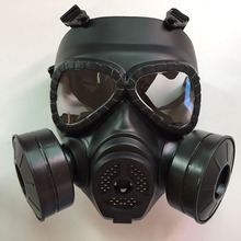 All Face painting spraying respirator gas mask protect dust mask for Safety Work Filter welding Spray protective anti pollution
