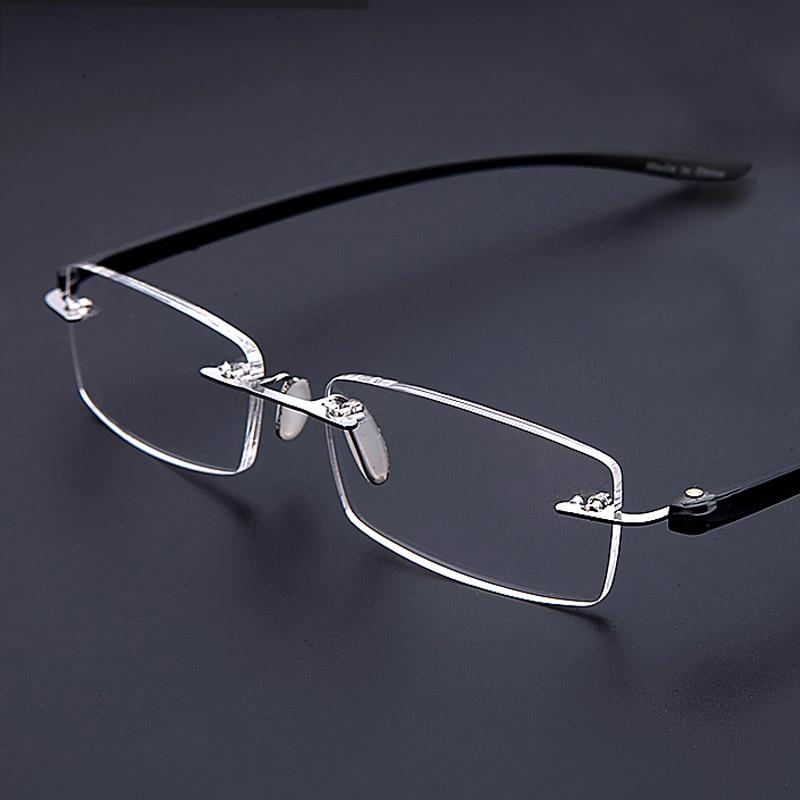 Rolipop Reading Glasses Men Prescription Glasses Ladies Readers Glasses Metal Anti-fatigue Presbyopic Magnifying Glasses