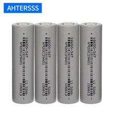 цена на 4-30 piece 18650 3400mAH 3.7v li-ion rechargeable battery 18650-34T