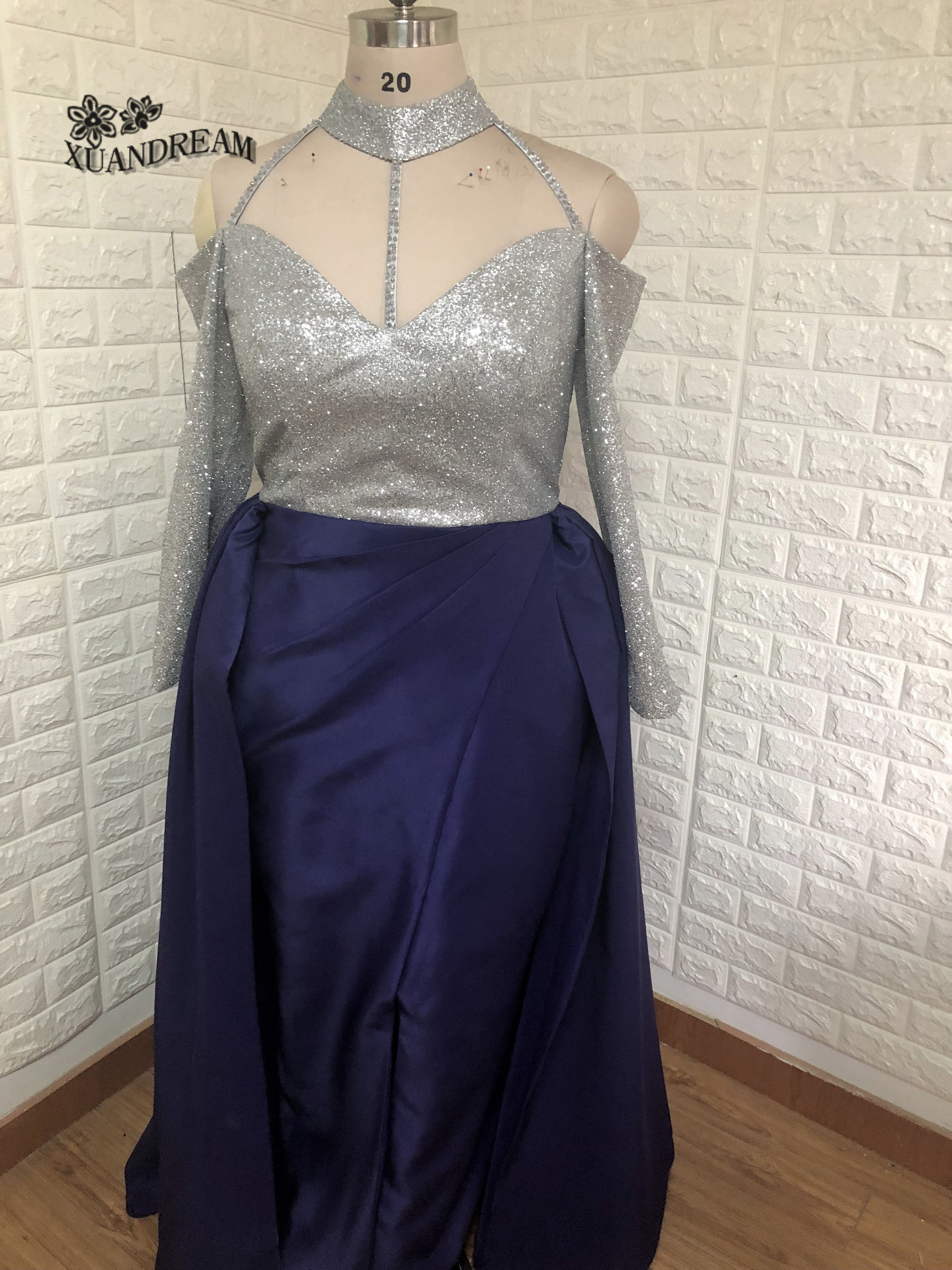 Cerimonia Vestiti.Hot Sale Plus Size Women Dress Vestiti Cerimonia Donna Robe Dubai