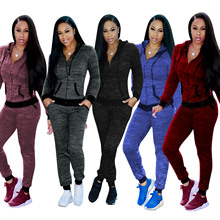 2 piece outfits for woman club casual full clothes sexy two piece hoodies matching sets mama sweat suits women pink