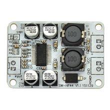 TPA3110 Digital Audio amplifier board Mini amplifiers PBTL single channel Mono 30W amplificador aiyima tpa3110 digital audio amplifier board mini amplifiers pbtl single channel mono 30w amplificador