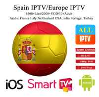 España/Espagne IPTV Francia iptv abonnement premium 1 un full HD españa local en DIRECTO VOD IPTV espa a M3u smart tv prueba gratuit