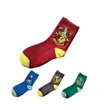 Harriom School Hoge Kwaliteit Pluche Sok Potter Retro Speelgoed Halloween Cosplay Party Show Magic Gift(China)