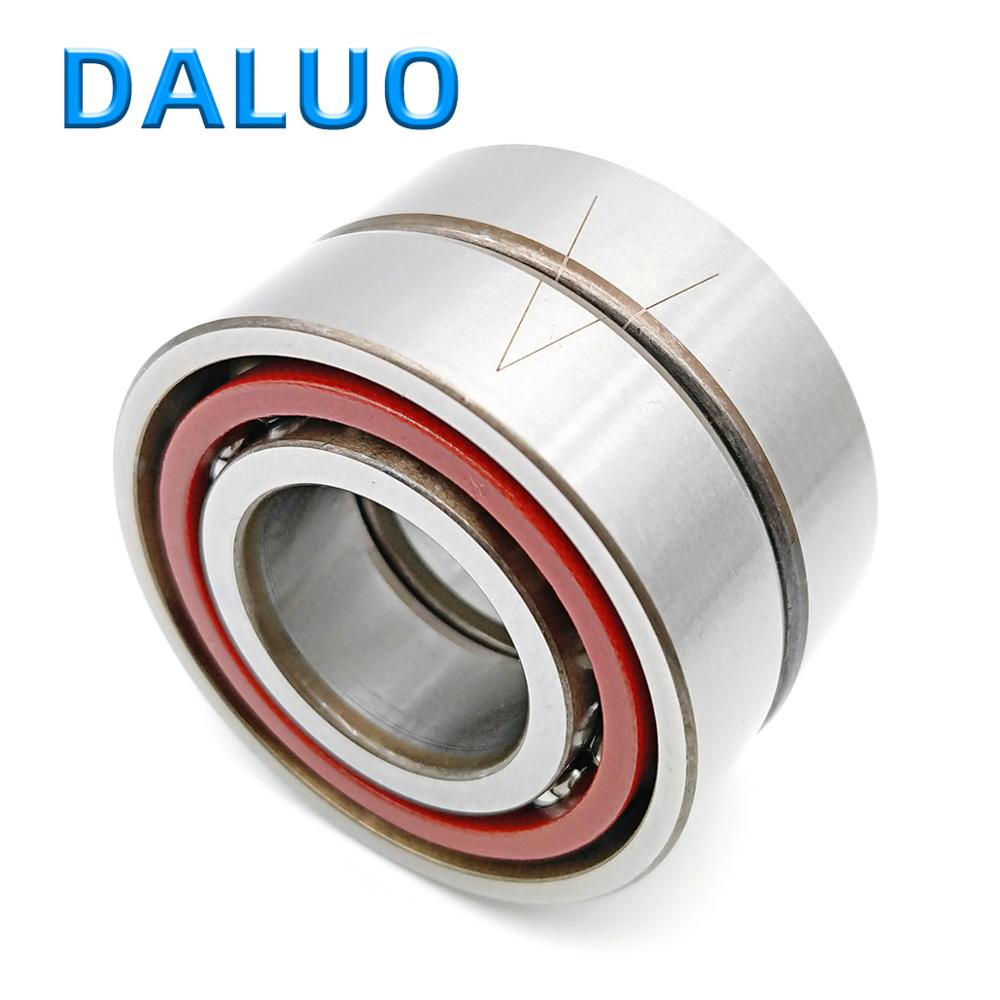 DALUO 7205C 7205AC 7205CTYN P5 P4 DB DT DF DG 25X52X15 7205 Precision Angular Contact Bearings ABEC-5 ABEC-7 CNC Machine Tool