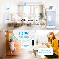 Window and Door Sensor For Home Wireless Alarm System