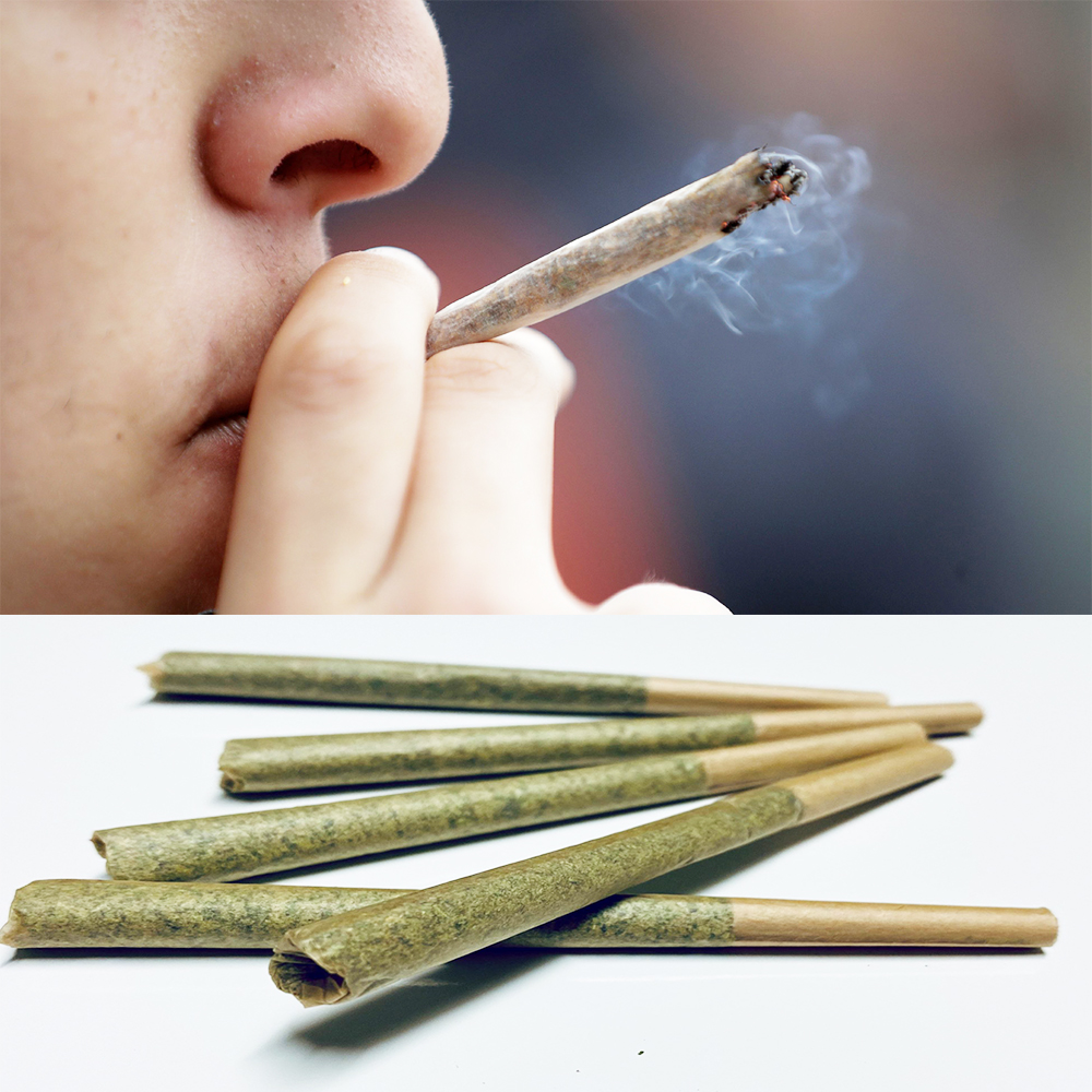110mm King Size Pre-Rolled Cones Weed Rolling Papers Empty Long Cigarette Paper Herb Tobacco Smoking Accessories 2