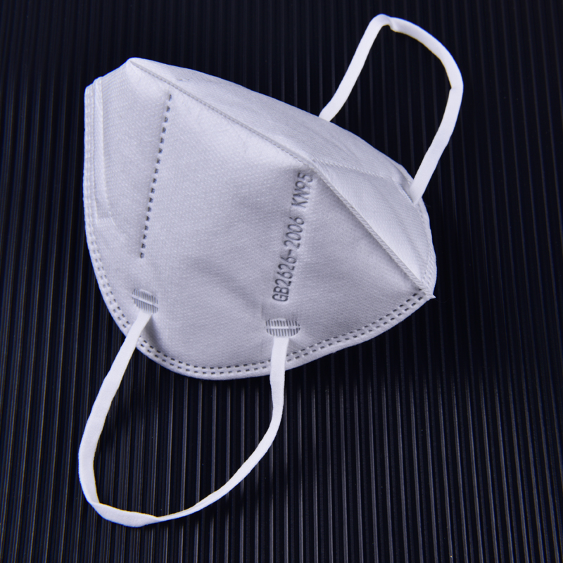 10PCS Dust Mouth  KN95 Mask
