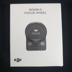 Image 5 - FORDJI ronin s odak tekerlek bağlar üzerine 8 pin port en ronin s kolu kontrol yardım kamera odaklama ile uyumlu Ronin S