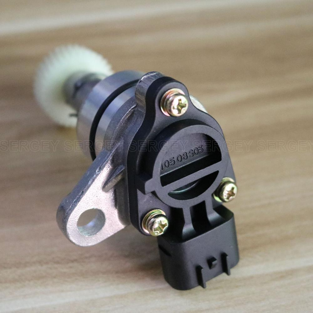 Передача Скорость сенсорная передача Скорость ometer для Verossa Soarer 1JZ-GTE 5 Скорость R154 для TOYOTA Hiace Dyna 83181-24060 8318124060