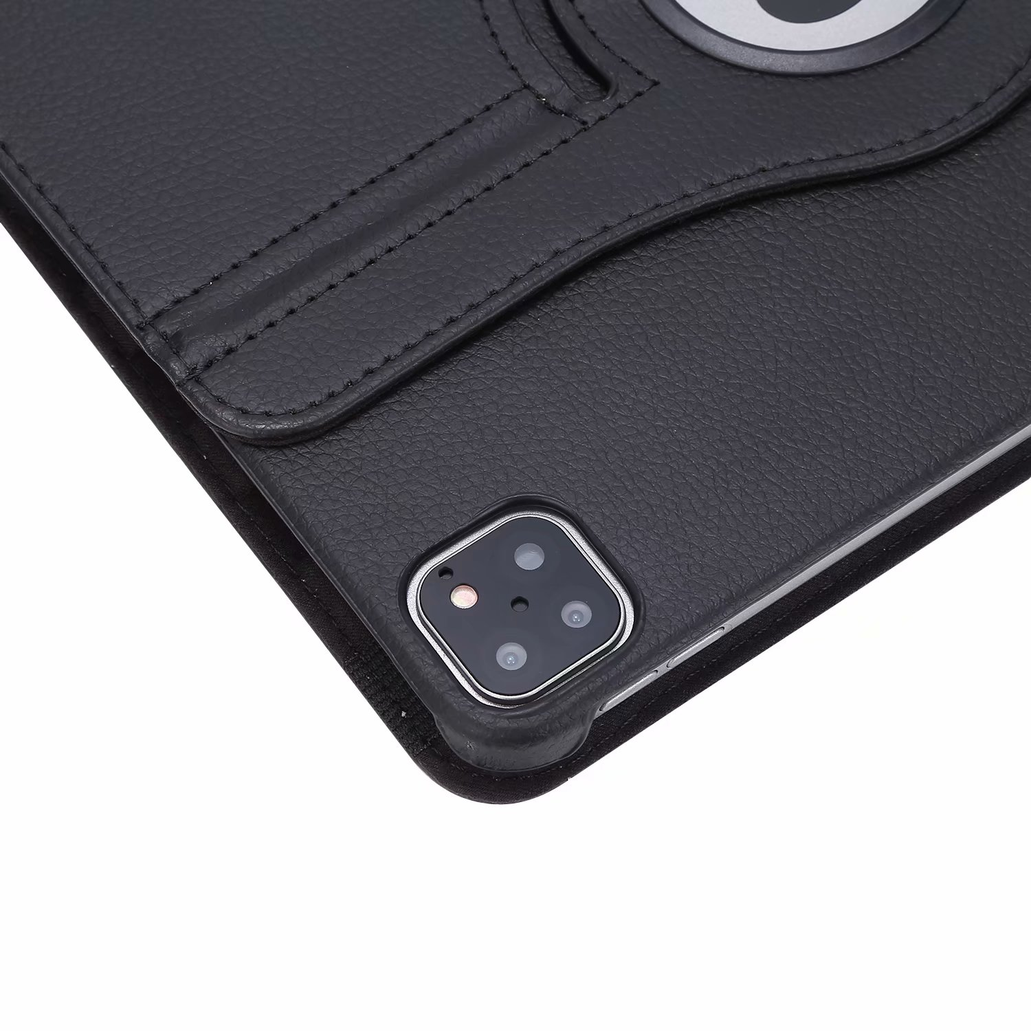 A1980 A2013 Case 11 360 Pro A2230 iPad for A1934 A2228 A2068 2021/2020/2018 Cover Degree