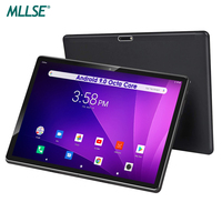 Newest 10 inch tablet wifi Octa Core Android 9 Pie 4GB RAM 32GB ROM 1280x800 IPS 4G FDD LTE 5.0MP Cameras Bluetooth GPS Pad 10.1