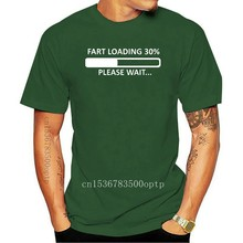 2020 Hip Hop Novelty Men'S Brand FART LOADING,FUN T-SHIRT ,GIFTTee Shirt