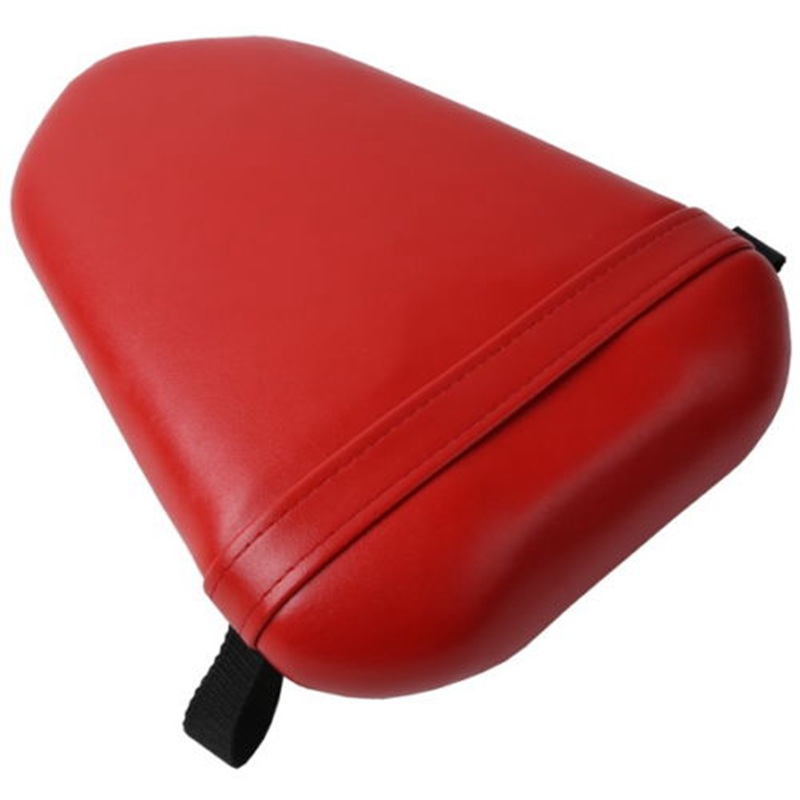 Motorcycle Red Rear Seat Passenger Cushion For Yamaha YZF R1 YZF-R1 2007-2008 K7 New