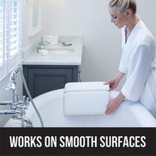 Подушка для ванны нескользящая Водонепроницаемая Полиуретановая