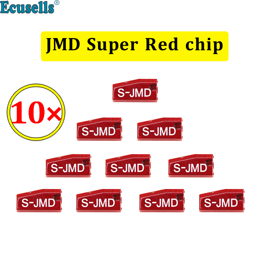 5PCS/10PCS/15PCS/20PC Original Handy Baby Multifunctional CBAY Super Red Chip Universal Chip Replace JMD 46/4C/4D/G/KING/48 Chip|Car Key| |  - title=