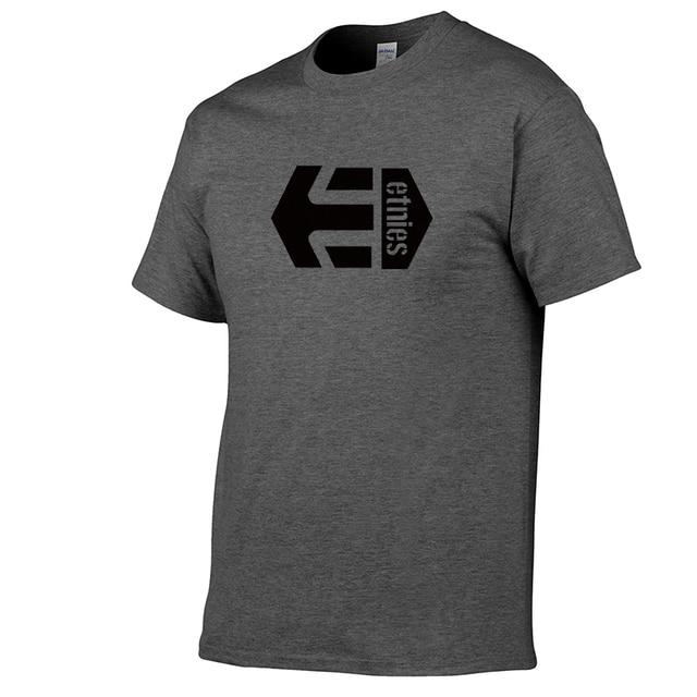 Etnies Speedball Mens T-shirt Black All Sizes