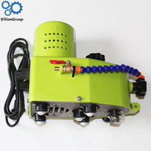 Small portable glass grinding machine can straight edge, round hypotenuse tile edging 1PC
