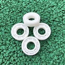 4 sztuk/10 sztuk 6904 ZrO2 pełne łożysko ceramiczne 20x37x9mm tlenku cyrkonu ceramiczne łożyska kulkowe 20*37*9