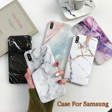 Get more info on the Marble Case on For Samsung Galaxy S8 S9 A50 S10 Plus S10E S7 Edge A10 A30 A70 M10 Note 9 8 S9 Plus Case Soft TPU Back Cover