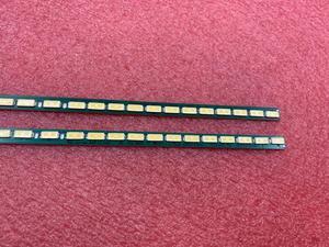 Image 3 - LED شريط إضاءة خلفي (2) ل LG 55UB850V 55UB8200 55UB8500 55UB830V 55UB8250 55UB820V 6922L 0127A 6916L1724A 6916L1725A 6916L1726A