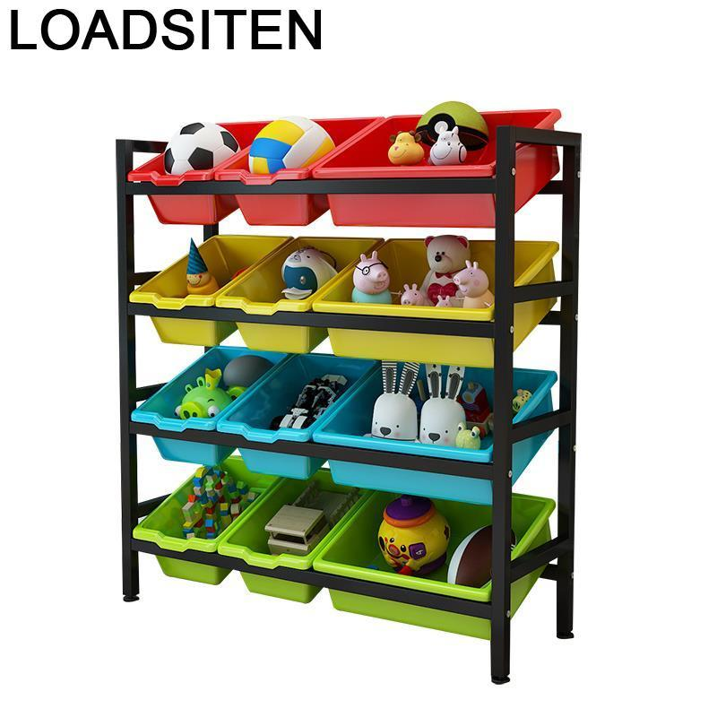 Mensole Etagere Children Organization Storage Organizadora Rack Shelf Estanteria Pared Decoracion Prateleira Child Organizer|Storage Holders & Racks| |  - title=
