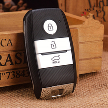 OkeyTech for Kia K5 2014 2015 2016 Sportage R Remote Smart Car Key 433Mhz ID46/ID47 Chip with Insert Blade 3 Button for Kia Keys все цены