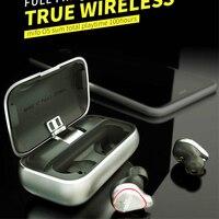 Mifo O5 Bluetooth Kopfhörer Wahre Drahtlose Ohrhörer Ausgewogene Kopfhörer Sport Stereo Sound Kopfhörer für IPhone MIi Huawei Oneplus auf