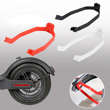 New Sale Rear Mudguard Bracket Rigid Support For Electric Scooter for Xiaomi Mijia M365/M365 Pro Scooter Accessories Parts(China)