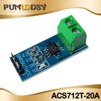 1pcs NEW 20A Hall Current Sensor Module ACS712 model 20A deal in all kind of electrocnic components new