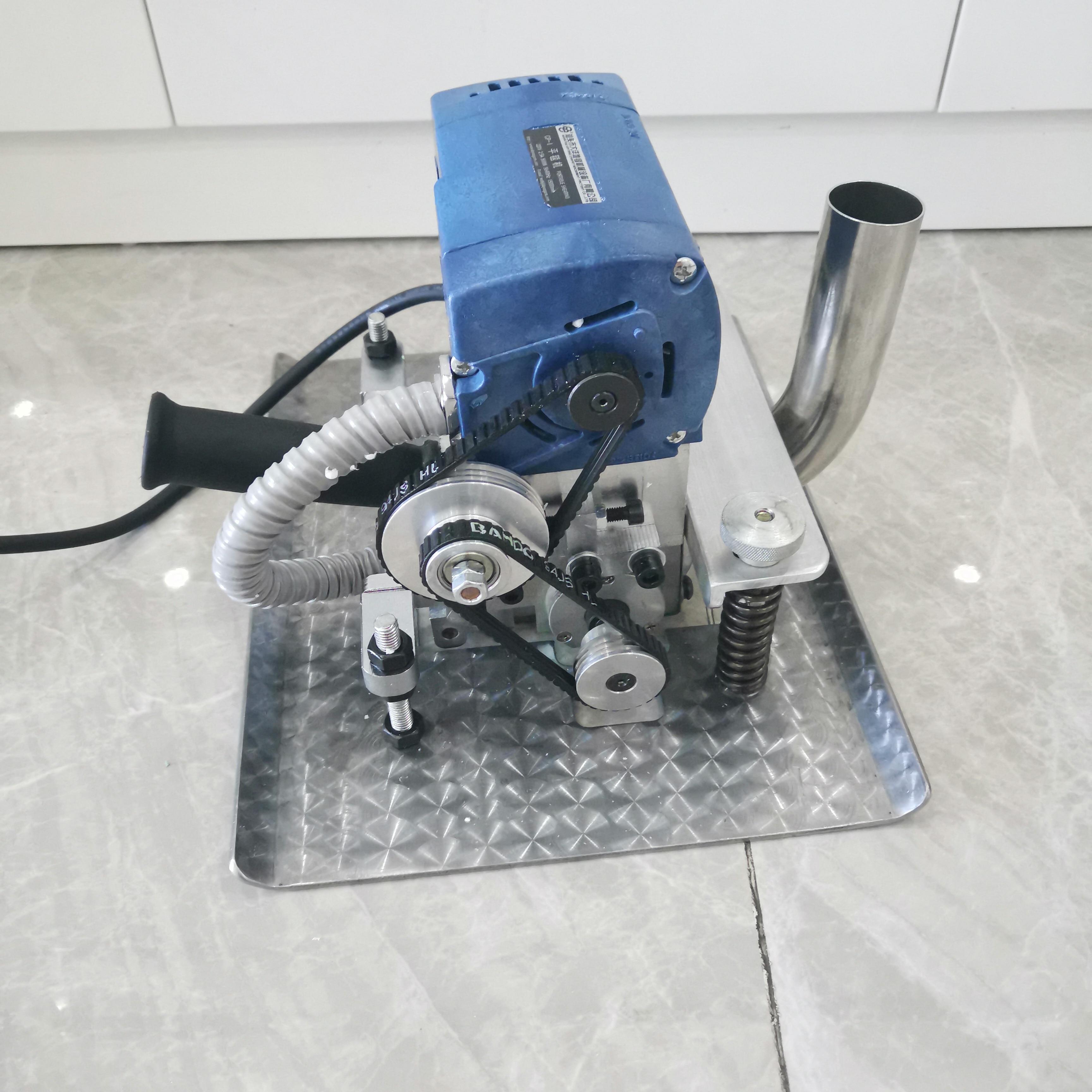 CP-I Portable Flat Shearing Machine ...