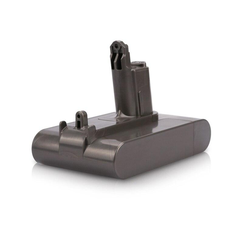 22.2V 2500MAh ( Only Fit Type B ) Li-Ion Vacuum Battery For Dyson DC35,DC45 DC31,DC34,DC44,DC31 ,DC35
