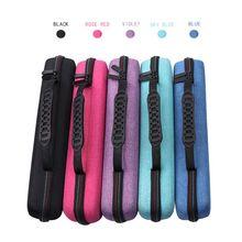 EVA Travel Storage Bag Carrying Case Handbag for IV Styler Hair Straightener Kit