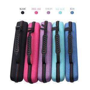 Image 1 - EVA Travel Storage Bag Carrying Case Handbag for IV Styler Hair Straightener Kit
