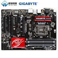 Original Used Desktop Motherboard Gigabyte G1.Sniper H6 H97 LGA 1150 Core i7/i5/i3/Pentium/Celeron DDR3 32G SATA3 ATX
