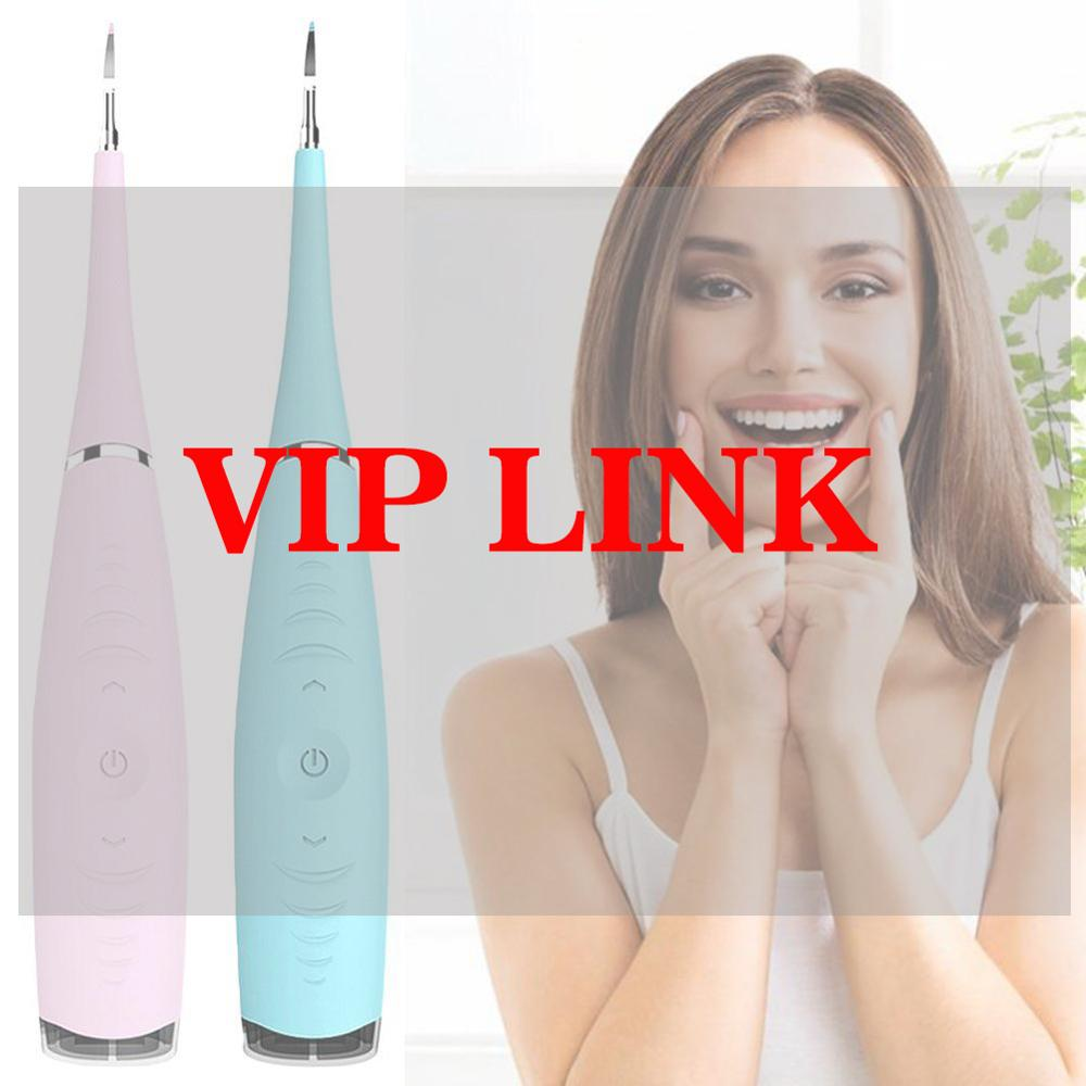 Portable Electric Sonic Dental Scaler Tooth Calculus Remover Tooth Stains Tartar Tool Dentist Whiten Teeth Health Oral Hygiene