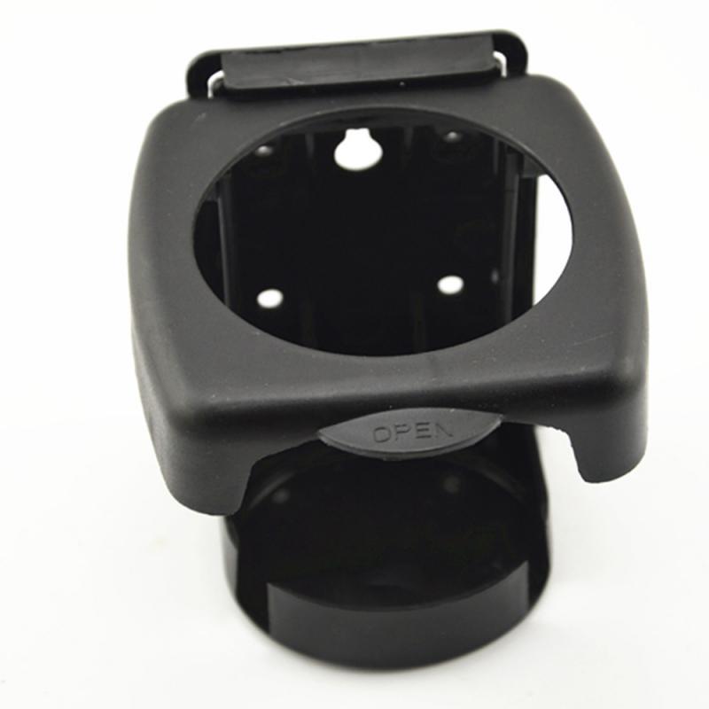 Car Drinks Cup Holder Universal Adjustable Folding Cup Drink Holder Mount Car Door BackSeat Cup Drink Holder Drink Mount Stand